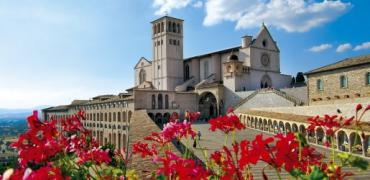 Accommodations in Assisi