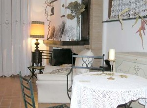 Bed & Breakfast La Villa