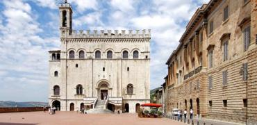 Accommodations in Gubbio