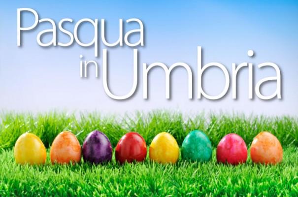 Pasqua ad Assisi - Pasqua in Umbria