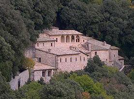 Settimana verde in Assisi