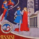 Calendimaggio di Assisi, Maggio 2020
