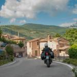Umbria in Moto....offerte Speciali per Motociclisti e Bikers