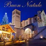 Natale in Umbria, ad Assisi