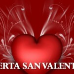 Offerta Week end di San Valentino