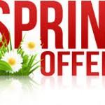 Spring offer Umbria- Offerta Primavera....Assisi