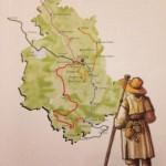 Sui Passi di San Francesco