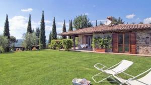 Vacanza in un Cottage esclusivo in Umbria