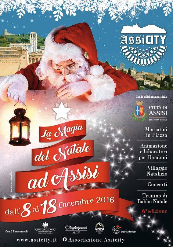 Week-end dell'Immacolata ad Assisi