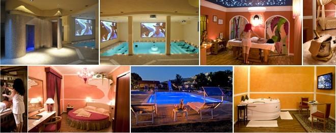 Offerte vacanze in Umbria: Centro benessere e Beauty farm all ...
