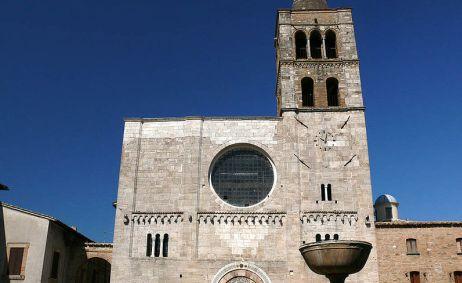 Chiesa San Michele a Bevagna