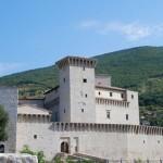Immagine della Rocca Flea