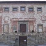 Palazzo Ducale a Castiglione del Lago