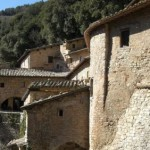 Eremo Carceri Assisi